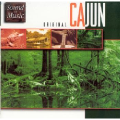 Cajun - Various Artists (CD)