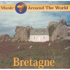 Bretagne - Various Artists (CD)