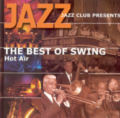 Best Of Swing - Hot Air - Various Artists (CD)