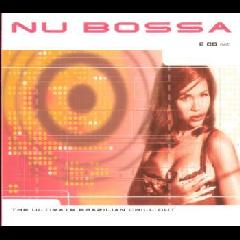 Nu Bossa - Various Artists (CD)