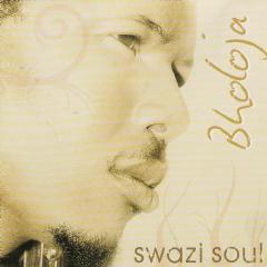 Bholoja - Swazi Soul (CD)