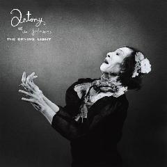 Antony & The Johnsons - The Crying Light (CD)