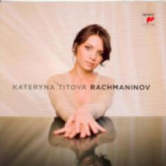 Rachmaninoff - (Import CD)