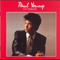 Young Paul - No Parlez (CD)