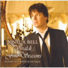 Bell Joshua - The Four Seasons (CD)