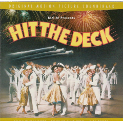 Soundtrack - Hit The Deck (CD)