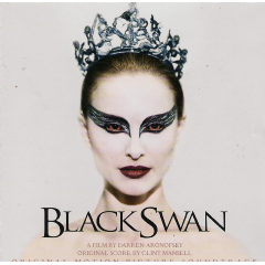 Soundtrack - Black Swan (CD)