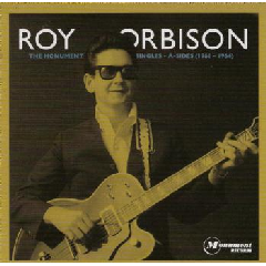 Orbison Roy - The Monument A-Sides 1960-1964 (CD)