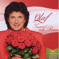 Olaf - Tausend Rote Rosen (CD)