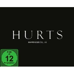 Hurts - Happiness (CD + DVD)