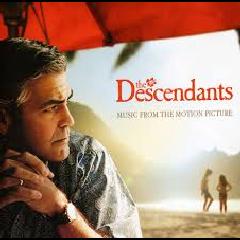 The Descendants - Various Artists (CD)