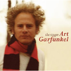 Garfunkel Art - The Singer (CD)