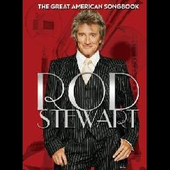 Stewart Rod - The Great American Songbook Box Set (CD)