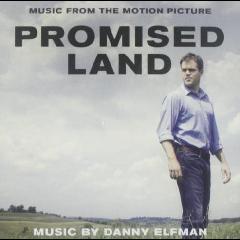 Original Soundtrack - Promised Land (CD)