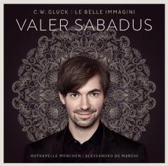 Sabadus Valer - Le Belle Immagini (CD)