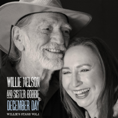 Nelson Willie - December Day (CD)