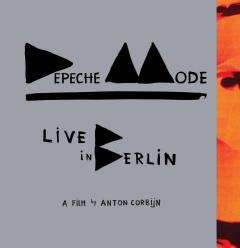 Depeche Mode - Depeche Mode Live In Berlin (CD)