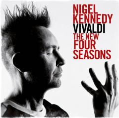 Vivaldi:New Four Seasons - (Import CD)
