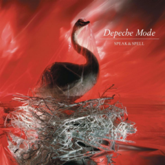 Depeche Mode - Speak And Spell (CD)