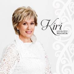 Kanawa Kiri Te - Waiata (CD)
