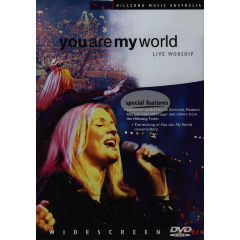 You Are My World (DVD)