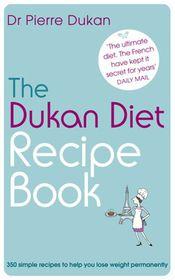 Dukan Diet Recipe Book