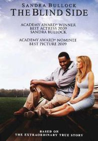 The Blind Side (2009) (DVD)