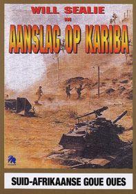 Aanslag op Kariba (DVD)