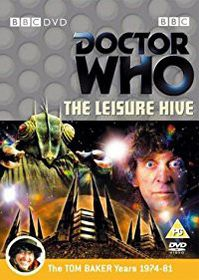Dr Who - The Leisure Hive - (Import DVD)
