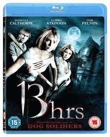 13 Hrs (Blu-ray)