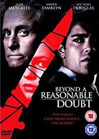 Beyond A Reasonable Doubt (DVD)