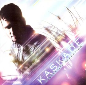 Kaskade - Strobelite Seduction (CD)