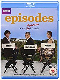 Episodes - (Import Blu-ray Disc)