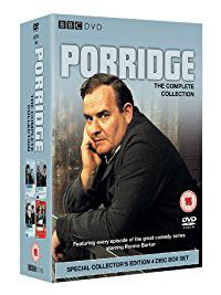 Porridge Series 13 Xmas Special (DVD)