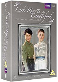 Lark Rise To Candleford Series 1-4 Box Set (parallel import)