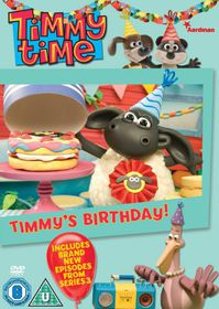 Timmy Time: Timmy's Birthday