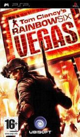 Tom Clancy's Rainbow Six: Vegas (PSP Essentials)
