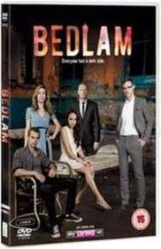 Bedlam Series 1 (Import DVD)