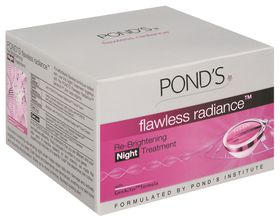 POND'S Flawless Radiance Re-Brightening Night Treatment - 50ml - 76411
