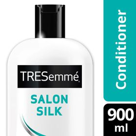 Tresemme - Salon Silk Conditioner - 900ml