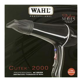Wahl Cutek Professional Dryer  2000 Watt