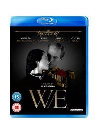 W.E. (Blu-ray)