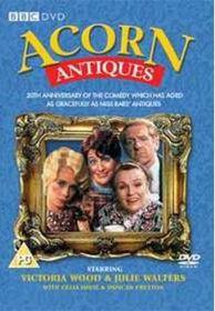 Acorn Antiques - (Import DVD)