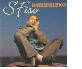 S'Fiso - Umkhuleko (CD)