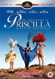 The Adventures Of Priscilla Queen (DVD)