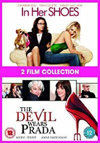 In Her Shoes / Devil Wears Prada (DVD)