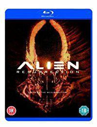 Alien Resurrection (Blu-ray)