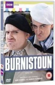 Burnistoun - Series 1 (DVD)