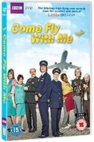 Come Fly With Me Series 1 (DVD)