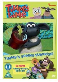 Timmy Time: Timmy's Spring Surprise!